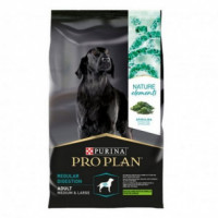Корм Purina Pro Plan Nature Elements Regular Digestion Medium & Large для собак с ягненком 2 кг