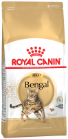 Корм Royal Canin для бенгальских кошек 1-10 лет Bengal adult 400гр
