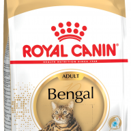 СКИДКА!!! Корм Royal Canin для бенгальских кошек 1-10 лет Bengal adult 2кг (срок до 13.11.2019)